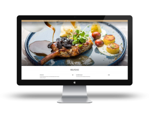 Wordpress Management Musu Restaurant_Menu_Case Study_Screen