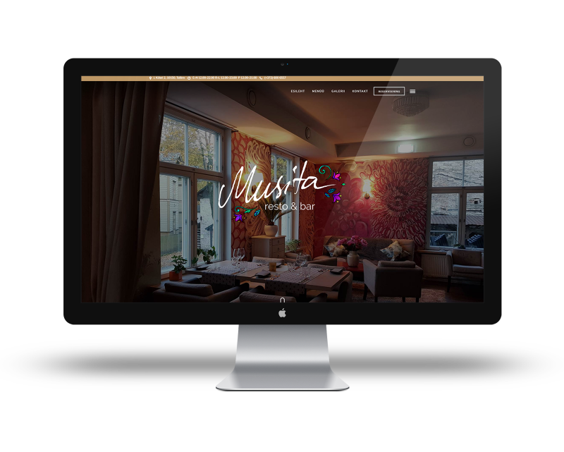 Mus Restaurant_Main_Case Study_Screen