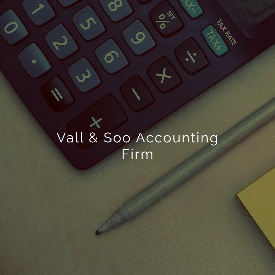 Vall & Soo Accounting Firm