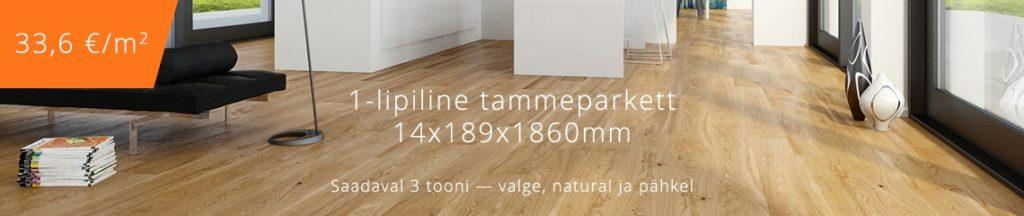 Ecommerce Promotions for Põrandakeskus
