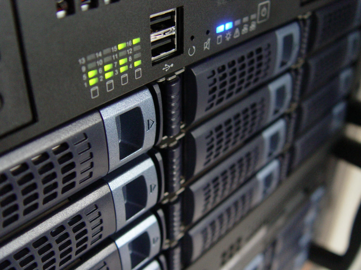 Cloud or Dedicated Servers