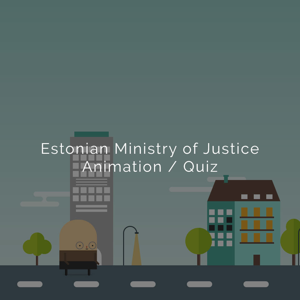 Estonian Ministry of Justice