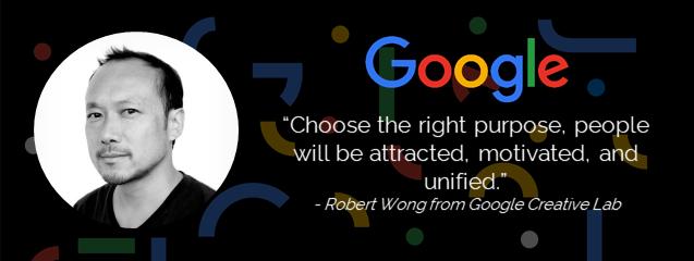 UX vs UI - Robert Wong Quote UX Purpose