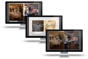 Wordpress Management Case Study Musita Restaurant