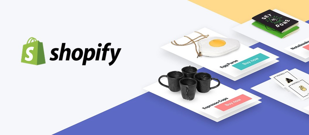 Why We Love Shopify for eCommerce Websites