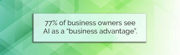 Marketing Automation is a Business Advantage