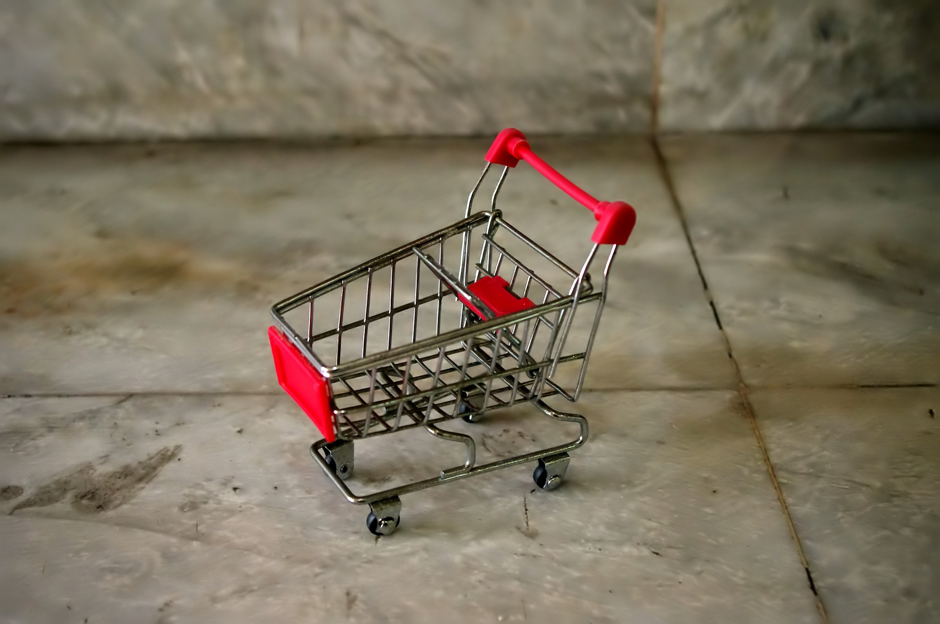 10 reasons for abandoned shopping carts